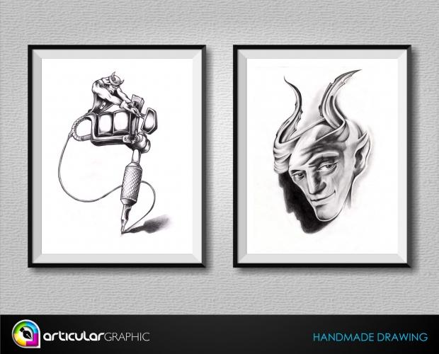 Hand Draw_01
